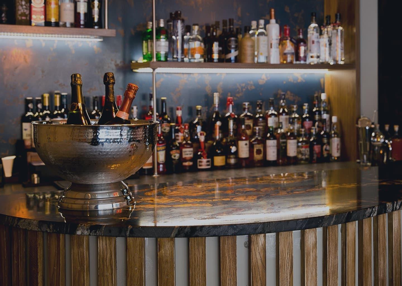 The Larder Lichfield Bar