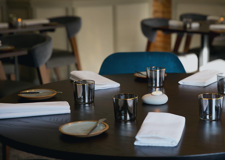 Larder Lichfield Table